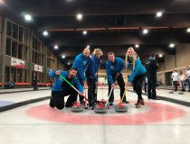 ICO ImpulseConsult Charity Curling 2019