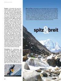 DAV: Erstbefahrung im Himalaya durch Team um Peter Tümmers