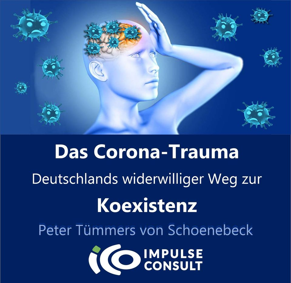 Das Corona-Trauma ICO