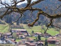 Erholung in Obermaiselstein