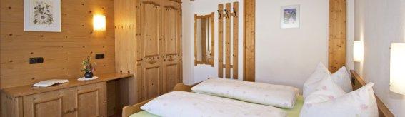 Fewo Nr.2 Schlafzimmer