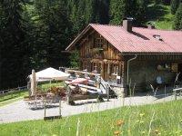 Alpe Bolgen 2