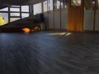 Yoga Kursraum