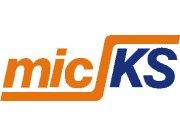 Logo micKS
