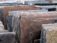Steinplatten