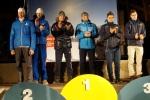 Stimmungsvolle Siegerehrung im Nordic Park