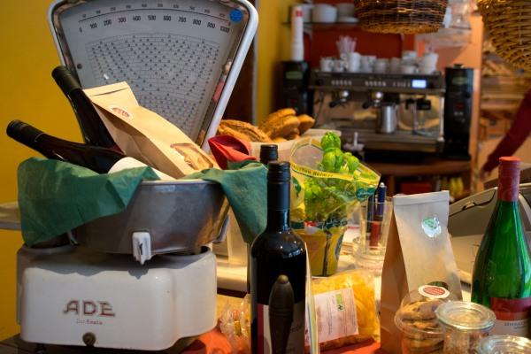 Slow Baking beim Franzenbäck