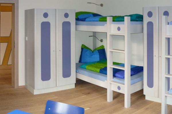 Zimmer im Jugendtagungshaus