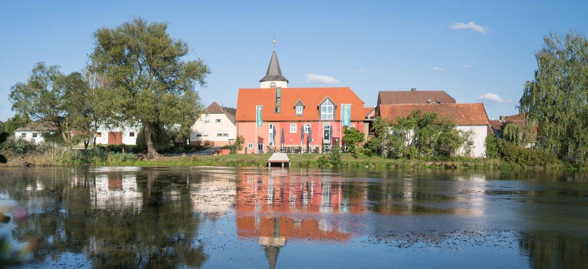 Restaurant Augustiner am See in Birklingen