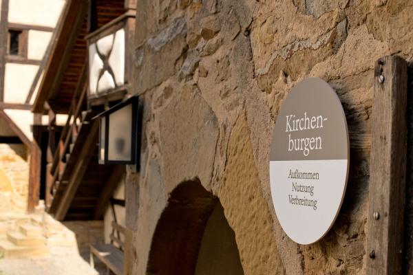 Kirchenburgmuseum