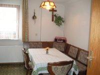Wohnküche mit Sitzecke
