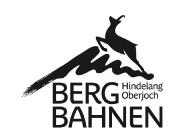 Bergbahnen Logo