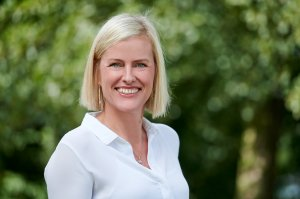 Katrin Mechler, Leiterin Stadtmarketing, Isny Marketing GmbH