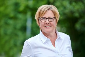 Birgit Briechle, Isny Marketing GmbH