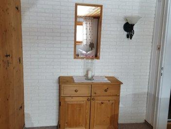 Schlafzimmer Murmelesbau