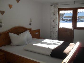 Schlafzimmer /Adlerhorst