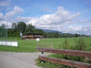 Fußballplatz Altstädten