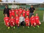 D1 D2-Junioren 2017-18