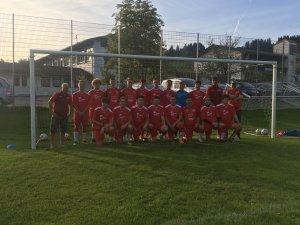 A-Junioren 2018-19