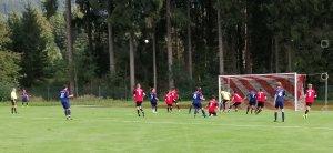 2019A-Jugend Saisonstart