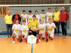 Sieger C-Jugend 2019