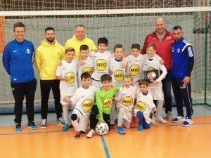 Sieger E-Jugend 2019