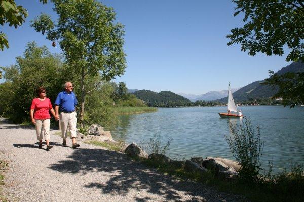 Alpsee-Promenade