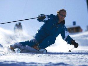Skifahren in Grasgehren
