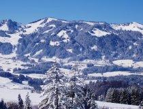 Hörnergruppe Oberallgäu