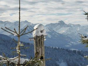Winterblick vom Wannenkopf im Alläu