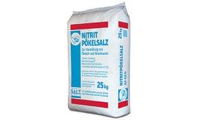 NitritPo  kelsalz 0 5-0 6  25kg