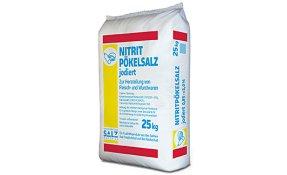NitritPo kelsalz jod 0 85- 1 0 25kg