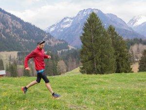 JK running