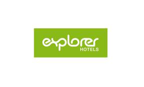 Das Logo  Explorer Hotels