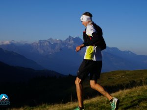 Mein erster Ultra: Humani Trail in der Schweiz