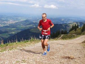 Hochgrat Berglauf 2019