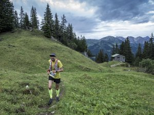 Walser Ultratrail Uphill