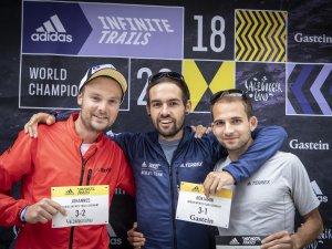 Adidas Infinite Trails in Bad Gastein