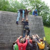 Erlebnis Klassengemeinschaft 5Tage Claudia Wegmann