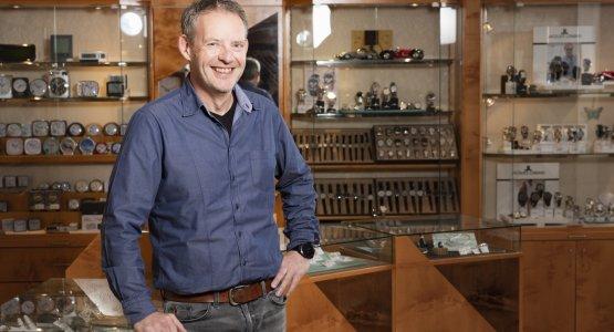 Juwelier Köhler in Oberstaufen