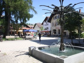 Althausplatz