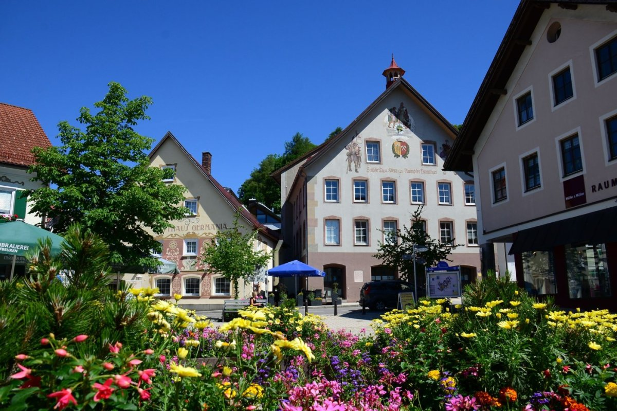 Sonthofen for Hotels in sonthofen und umgebung