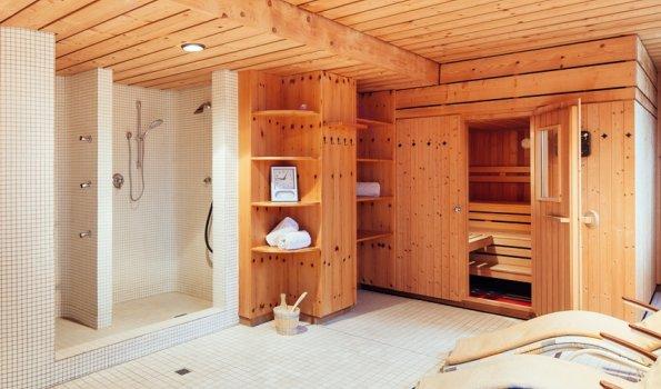 Hotel Kaisers Sauna