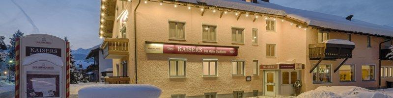 Hotel Kaisers