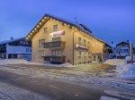 das kleine Stadthotel in Sonthofen