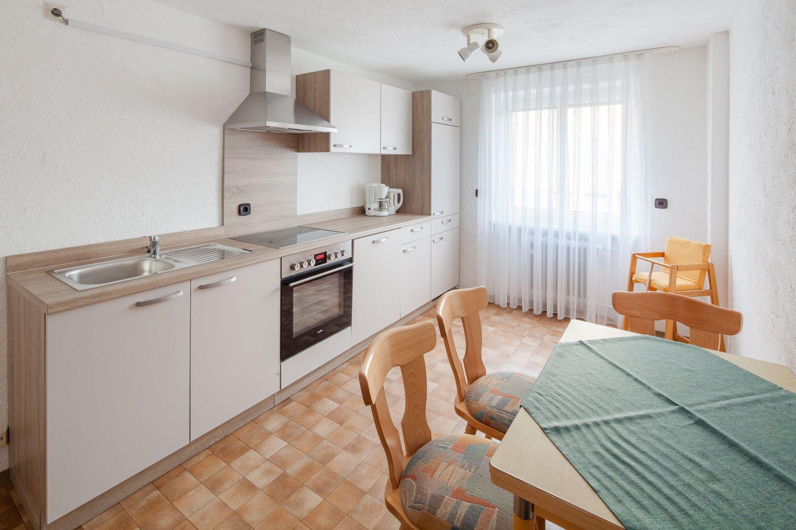 Ferienwohnung sonthofen im kleinen stadthotel for Hotel in sonthofen und umgebung