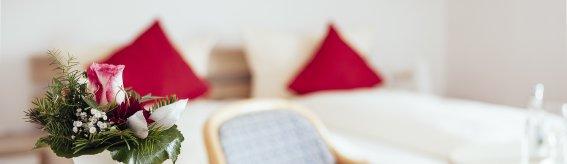 Hotel Kaisers, Zimmer in Sonthofen