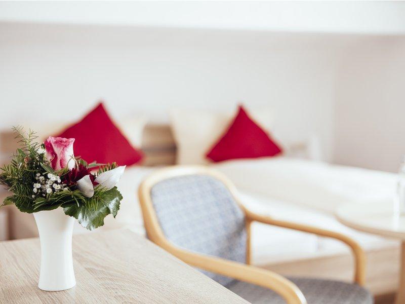 Hotel Kaisers,Zimmer in Sonthofen