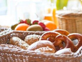 Brot und Brötchen in Bio-Qualität