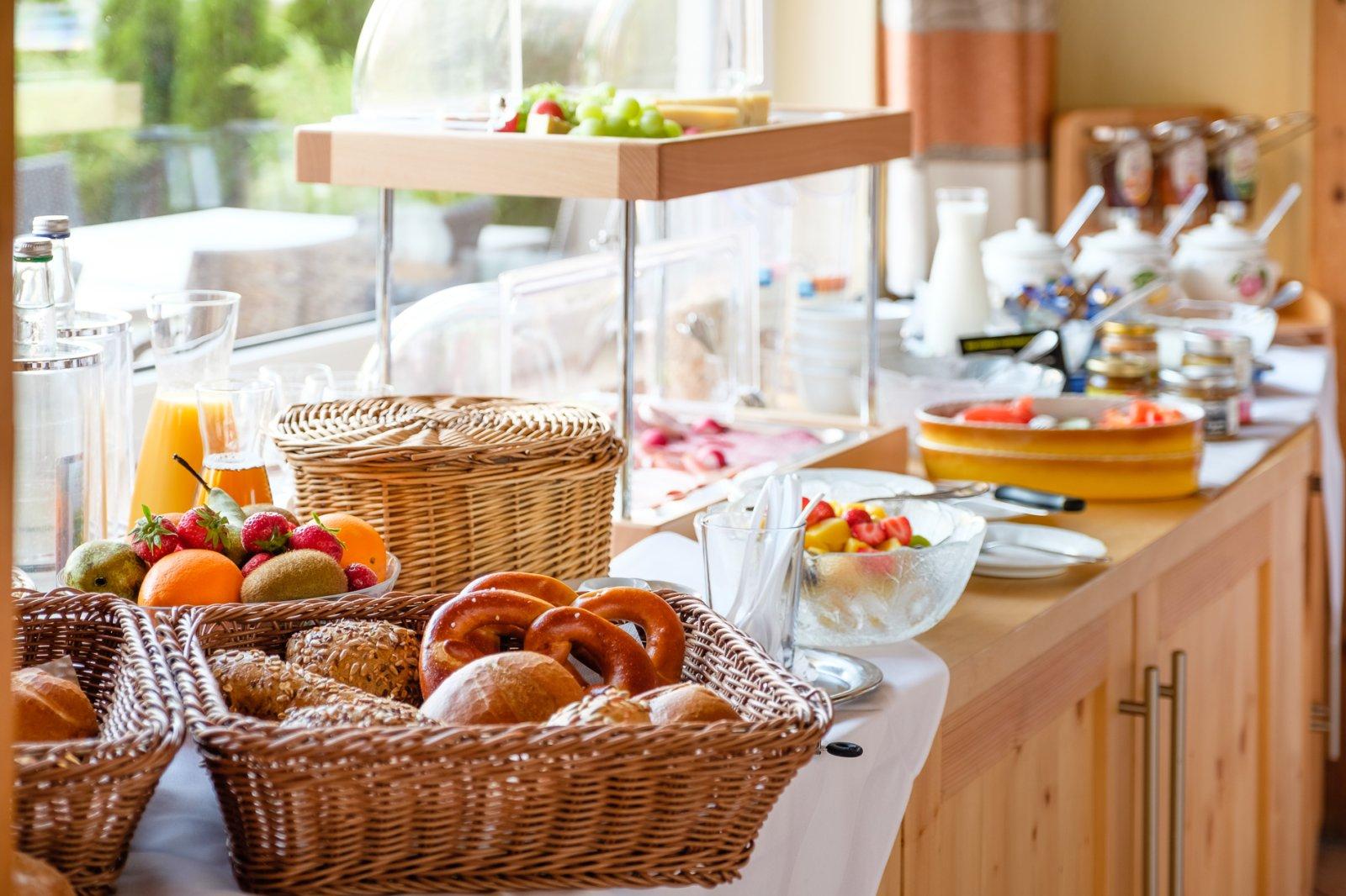 Zimmer sonthofen bietet das kleine stadthotel kaisers for Hotel in sonthofen
